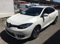 Renault Fluence Privilege 2015