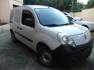 Renault Kangoo 2013 casi nueva vendo o traspaso