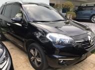 Renault Koleos 2014 Full