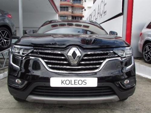 Renault Koleos 2018