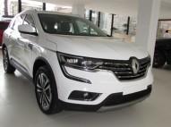 Renault Koleos Exp2018