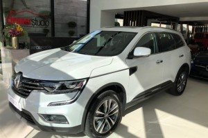 Renault Koleos Exp2019