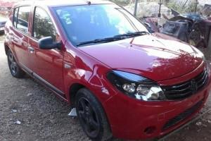 Renault Sandero 2010 en venta