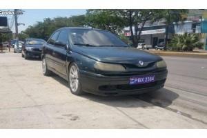 Renault con aire barato