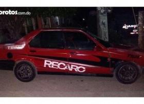 Renault 19 del 92