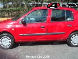Renault Clio 2005 5p Campus 5vel