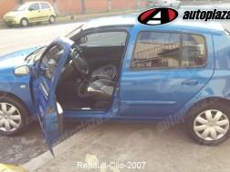 Renault Clio 2007 5p Energy 5vel Aa