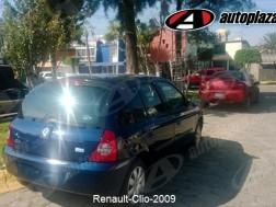 Renault Clio 2009 5p Ride
