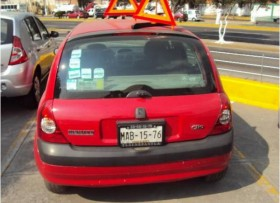 Renault Clio Authentique 16 En Impecable Estado