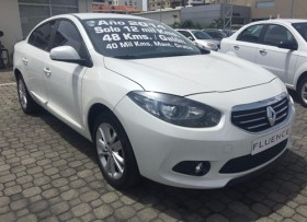 Renault Fluence 2014 - Santo Domingo Motors