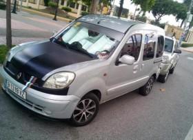 Renault Kangoo 2006 la Full