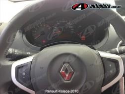 Renault Koleos 2010 5p Dynamique Aut