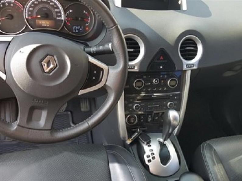Renault Koleos Dyn 2016