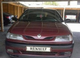 Renault Laguna 96