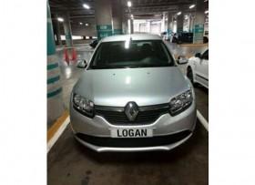 Renault Logan 2015 Nuevesito