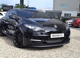 Renault Mégane Sport 2014