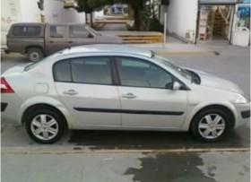 Renault MEGANE ll