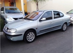 Renault Megane 2004 IMPECABLE