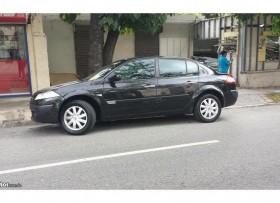 Renault Megane 2007 en venta por falta de paqueo