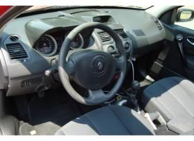 Renault Megane Exprecion 2004 Standar TODO PAGADO iMPECABLE