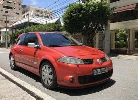 Renault Megane Sport 2006