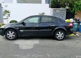 Renault megane 2006 como nuevo