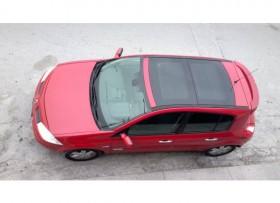 Renault megane II Hashbak