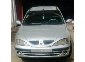 Renault megane RT 2001