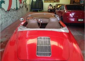 Replica Porsche 1957 Speedster