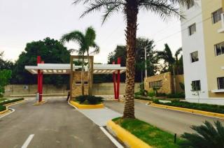 Residencial Altos De Alameda