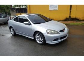 Rsx type s 2005