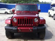 Rubicon wrangler 2009 unlimited