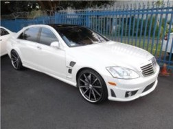 S63 AMGPanoramicroofMucho en extras