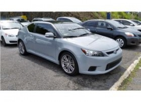 SCION TC 2012 6 SPEED