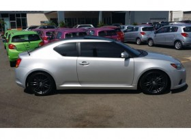 SCION TC 2012 CON SOLO 20K MILLAS
