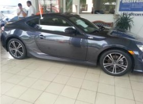 SCION TC 2012ECONOMICO