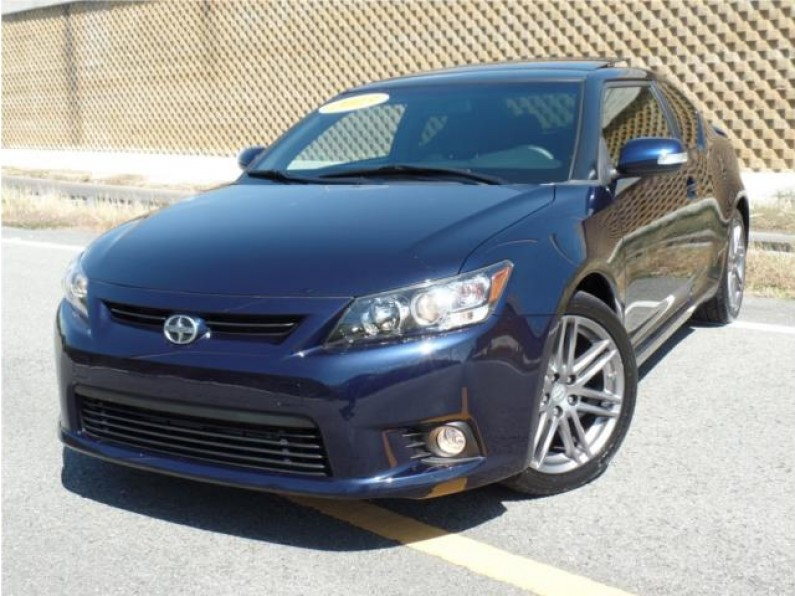 SCION TC 2013BIEN BONITO