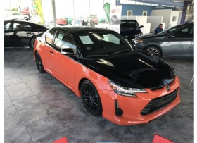 SCION TC 2015 90 EDITION 299 MENSUAL