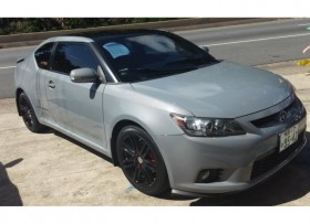 SCION TC CEMENTO 2012
