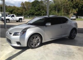 SCION TC STD 2013
