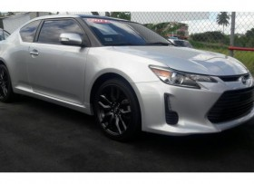 SCION TC2014