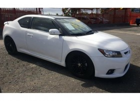 SCION tC STD PANORAMA ROOF EQUIPADO