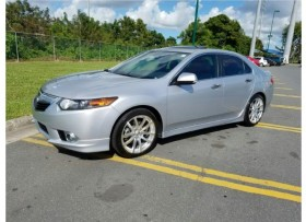 SUPER TSX 2014 SPECIAL EDITION