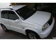 SUZUKI Grand Vitara 2003 Gas Nat 4x4 4Cilind