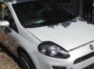 Salvamento Fiat 2013 Punto
