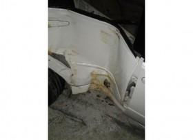 Salvamento Toyota lexus is300 2001