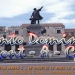 Santo Domingo Rent-A-Car