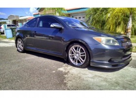 Scion TC 20067700OMO