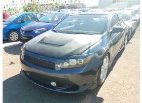 Scion TC 2008Aut