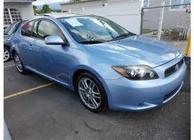 Scion tC 2008 Importado